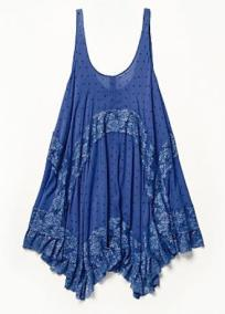 free people she swings dress